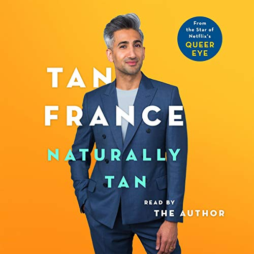 12)Naturally Tan: A Memoir