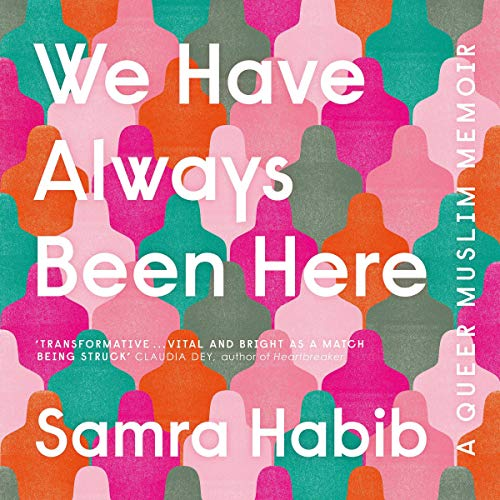 4)We Have Always Been Here (release this Sept 2019)