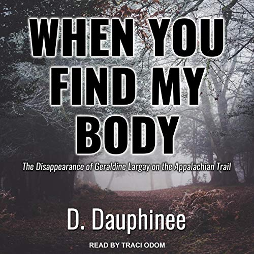 35) When You Find My Body