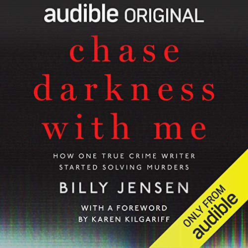 20)Chase Darkness with Me By Billi Jensen
