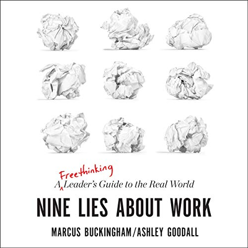 5)Nine Lies About Work