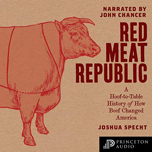28)Red Meat Republic