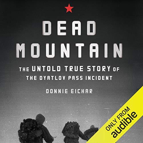 8)Dead Mountain
