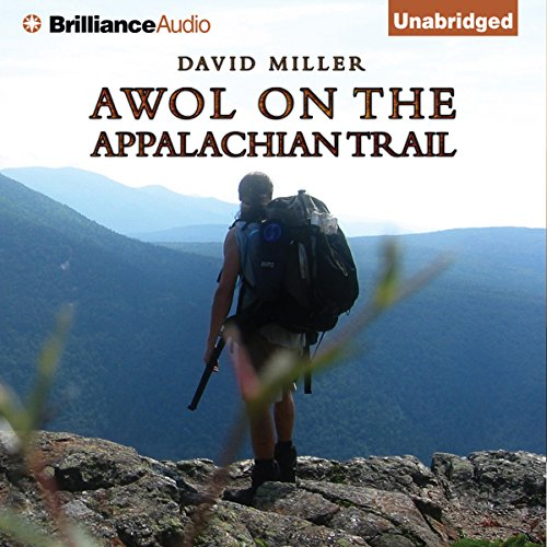 38) AWOL on the Appalachian Trail
