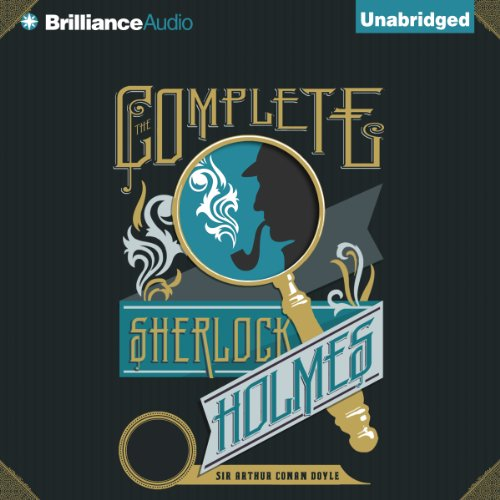 The Complete Sherlock Holmes: The Heirloom Collection