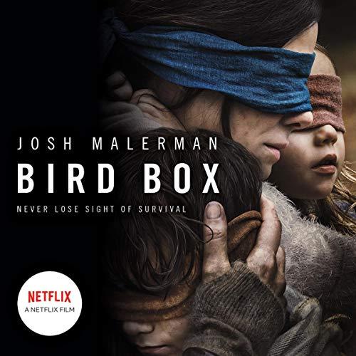 3)Bird Box by Josh Malerman
