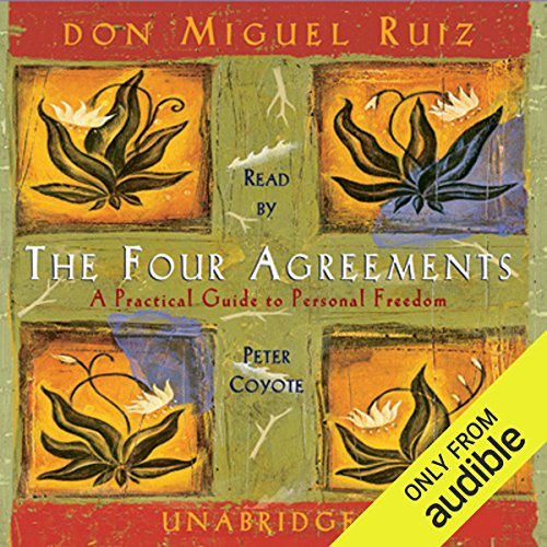 21)The Four Agreements