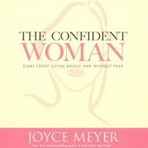 18) The Confident Women by Joyce Meyer