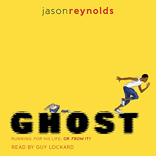 16) Ghost