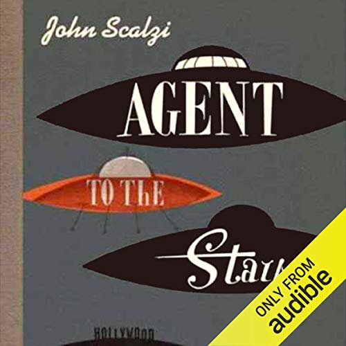 10) Agent to the Stars