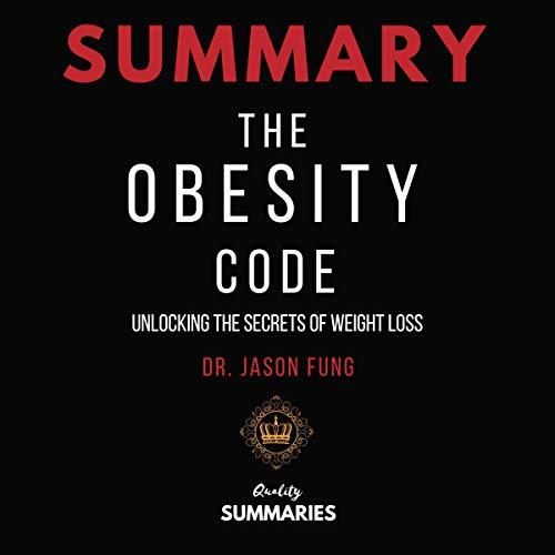4) The Obesity Code