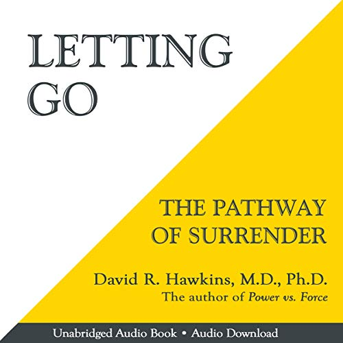 12) Power of letting go by Rev J Martin