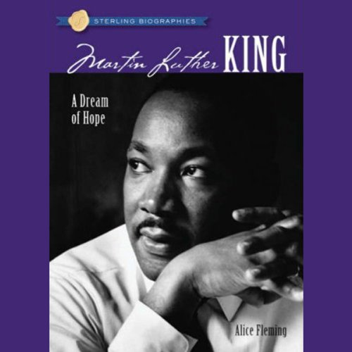 31) Sterling Biographies by Martin Luther King Jr. by Alice Fleming