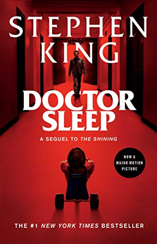 5) Doctor Sleep: A Novel (The Shining Book 2)