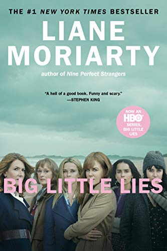 2) Big Little Lies