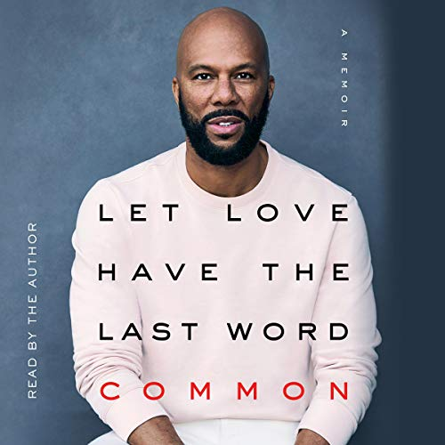 18) Let Love Have the Last Word