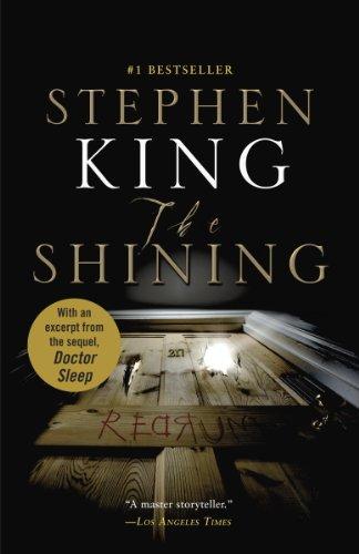 4) The Shining