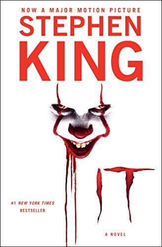 8) It: A Novel
