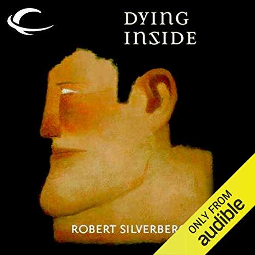 12) I die inside - Robert Silverberg
