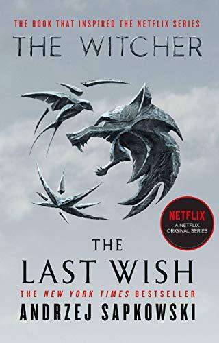 19) The Last Wish Audiobook