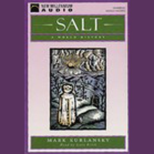 4) Salt: A World History