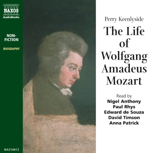 27) The Life of Wolfgang Amadeus Mozar