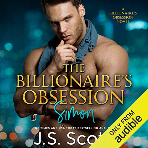 6) The Billionaire's Obsession ~ Simon