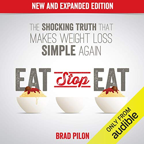 8) Eat Stop Eat