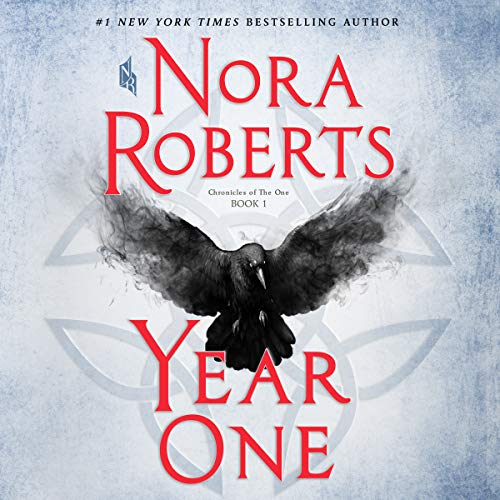 10) Year One: Chronicles of The One, Book 1