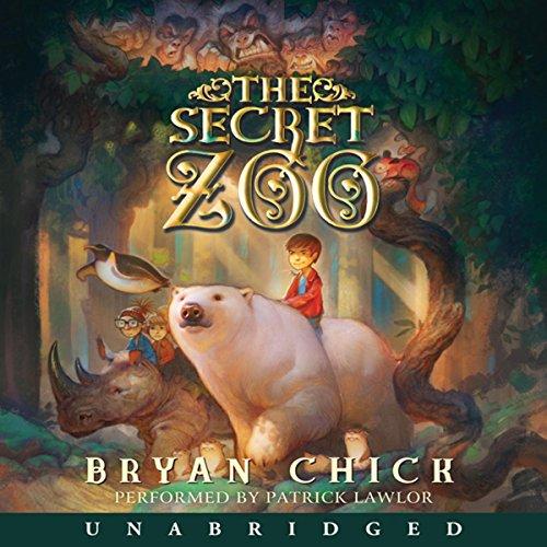9) The Secret Zoo
