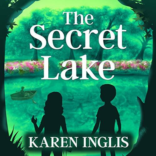 5) The Secret Lake