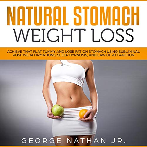 5) Natural Stomach Weight Loss