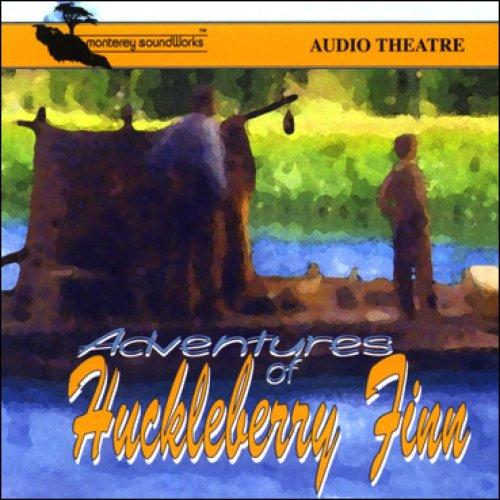15) Adventures of Huckleberry Finn (Dramatized)