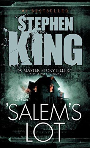 11) 'Salem's Lot