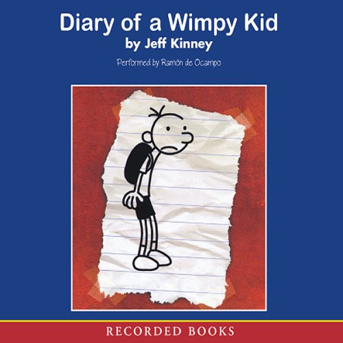 27) Diary of a Wimpy Kid