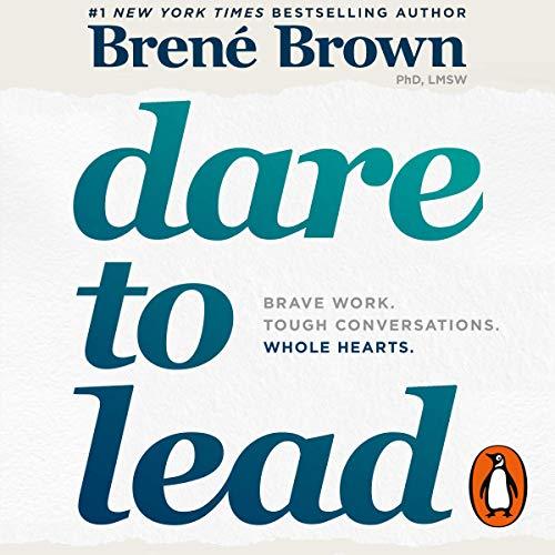 15) Dare to Lead