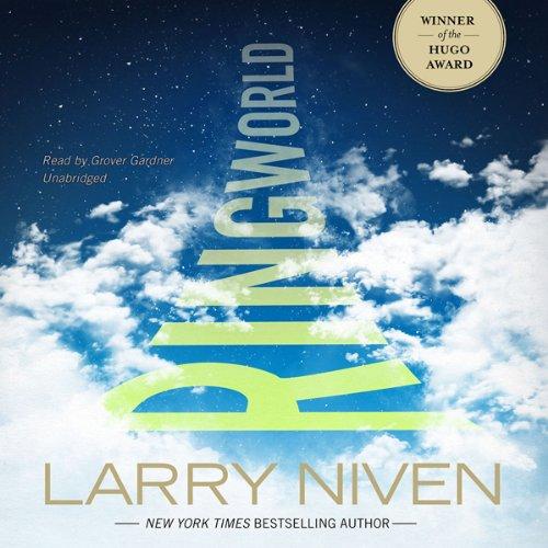 16) Ring World - Larry Niven