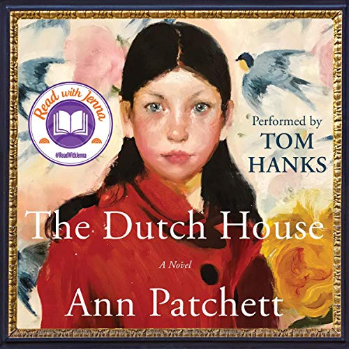 9) The Dutch House: A Novel