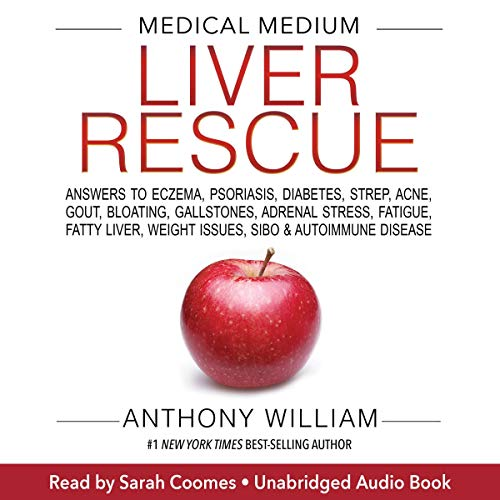9) Medical Medium Liver Rescue