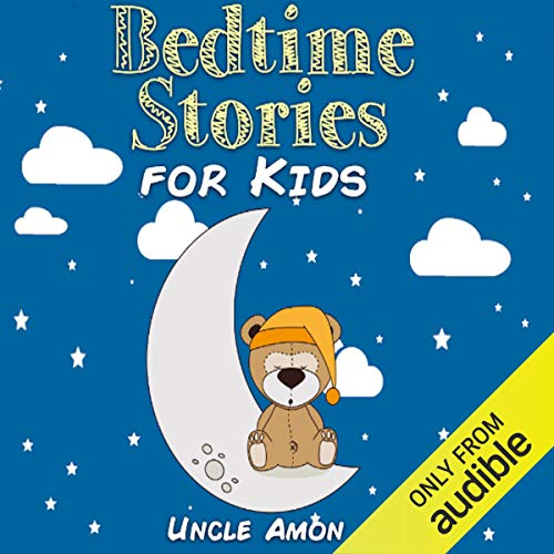 29) Bedtime Stories for Kids: Fun Time Series for Beginning Readers