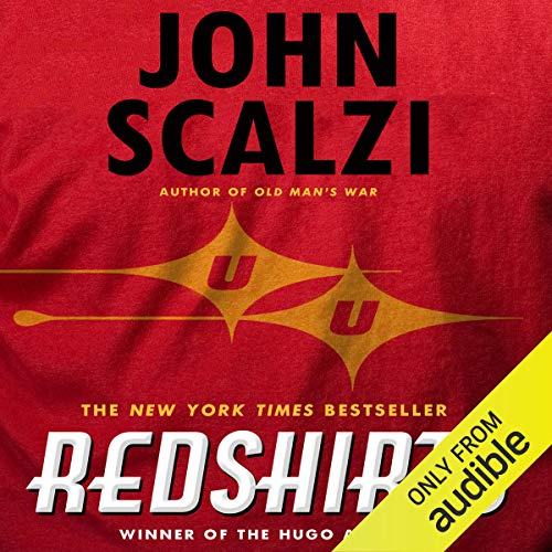 17) Redshirts: A Novel with Three Codas
