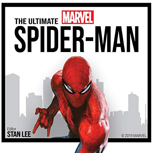 6) The Ultimate Spider-Man