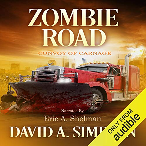 8) Zombie Road: Convoy of Carnage