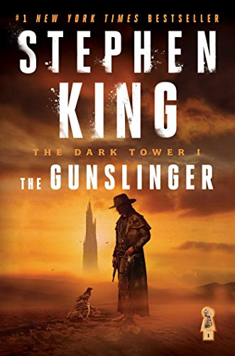 3) The Dark Tower I: The Gunslinger