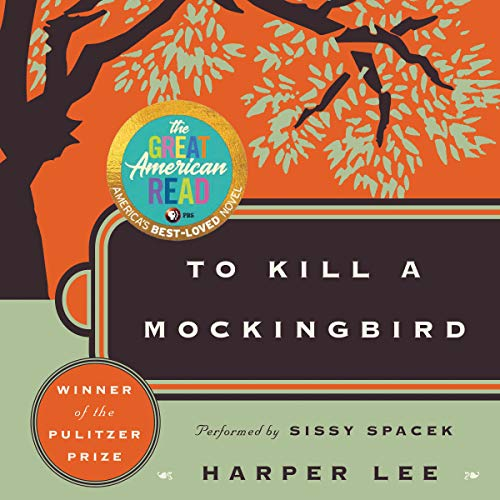 14) To Kill a Mockingbird