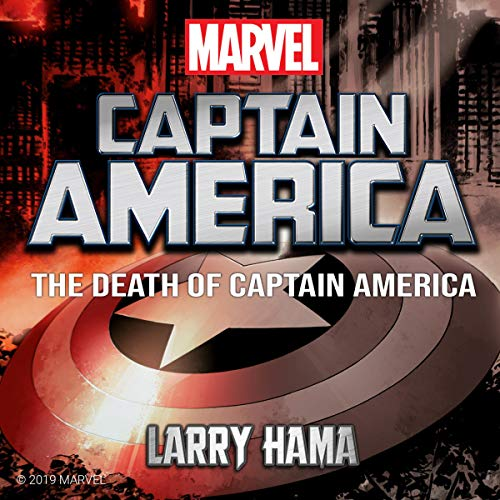 5) The Death of Captain America