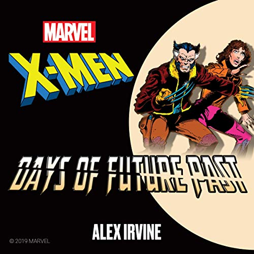 13) X-Men: Days of Future Past
