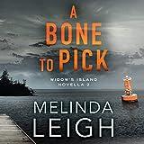 A Bone to Pick: Widow's Island Novella Series, Book 2