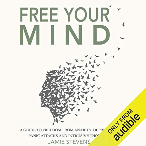 10) Free your mind by Jamie Stevens