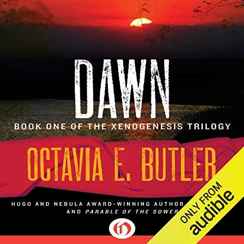 4) Xenogenesis Trilogy: Dawn 1